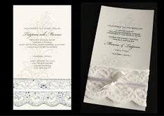Bildresultat för inbjudningskort bröllop