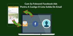 Cum Sa Folosesti Facebook Ads Pentru A Castiga O Lista Solida De Email