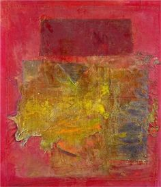 Frank Bowling - Paintings from Bowling, Field Paint, Modern Art, Contemporary Art, Abstract Art Images, Colour Field, Abstract Expressionism, Art Blog, Yorkie