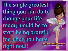 , Good Attitude, You Can Do, You Changed, Grateful, Jokes, Wall Art, Sayings, Fun, Movie Posters