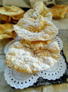 "Le ""Meraviglie""di Iginio Massari | Dolci Delizie di Casa Sweet Recipes, Snack Recipes, Dessert Recipes, Snacks, Desserts, Burritos, Biscotti Cookies, Cheesecake Cupcakes, Italian Cookies"