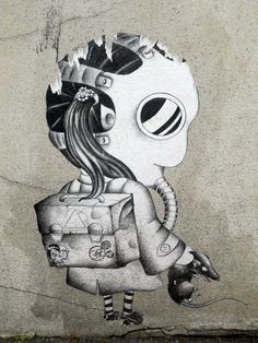 Zagreb street art Youth Culture, Dope Art, Travelogue, Graffiti, Street Art, Beautiful Places, Urban, Zagreb Croatia, Pictures