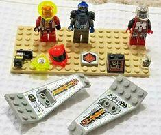 LEGO LOT OF 12 NEW SHIP BOAT CAPTAIN MINIFIGURE HATS PIECES BLACK VISOR