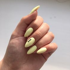 2019 is the most worthy of the exquisite nail art idea - Page 87 of 114 - Inspiration Diary Nails Id Edgy Nails, Stylish Nails, Swag Nails, Nail Design Stiletto, Nail Design Glitter, Summer Acrylic Nails, Best Acrylic Nails, Nail Manicure, Gel Nails