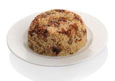 Akdeniz Hatay Sofrası-Turkish Food-Müceddere Rice