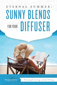 Keep the best parts of summer with you all year long with these diffuser blends! Check them out here! (Hobbies To Try Essential Oils) Tangerine Essential Oil, Clary Sage Essential Oil, Yl Essential Oils, Essential Oil Diffuser Blends, Therapeutic Grade Essential Oils, Young Living Essential Oils, Yl Oils, Young Living Diffuser, Young Living Oils