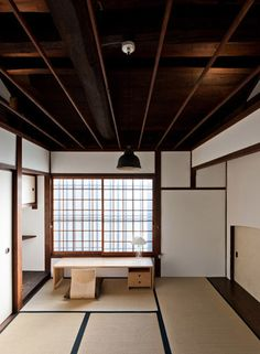 Japanese Home Decor, Japanese Interior, Japanese Design, Japanese Bedroom, Japanese Style, Japanese Architecture, Interior Architecture, Home Interior Design, Tatami Room