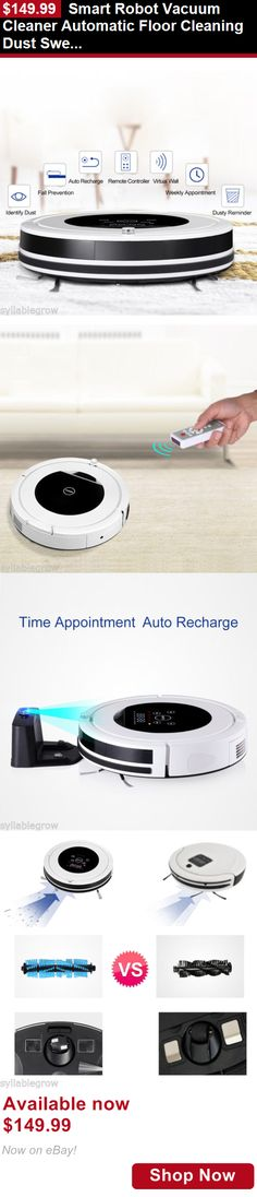 Telescope Eyepieces And Lenses: Smart Robot Vacuum Cleaner Automatic Floor Cleaning Dust Sweeping Sweep Machine BUY IT NOW ONLY: $149.99