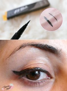 Review: Clio Kill Black Waterproof Pen Liner