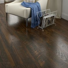 allen + roth 6.18-in W x 4.23-ft L Rescued Wood Medley Embossed Wood Plank Laminate Flooring