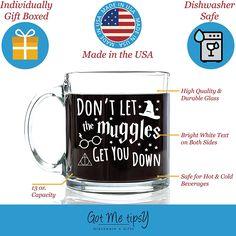 Harry Potter Funny. Harry Potter funny mug, made in the USA!#HarryPotter #FantasticBeasts #WizardingWorld #Ilvermorny