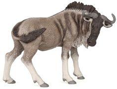 Papo Wildebeest Papo http://www.amazon.com/dp/B001UGJRD4/ref=cm_sw_r_pi_dp_mxRRtb14N18GEBQV
