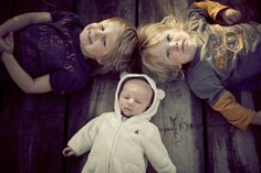 awesome family picture idea!!