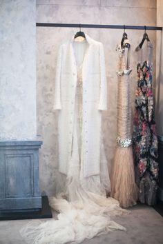 Chanel Haute Couture f/w 13 aka my First Fashion Tear! #chanel #hautecouture