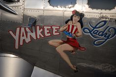 Nose art                                                                                                                                                                                 More