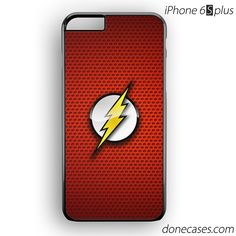 the flash logo suit iPhone 6 / 6S Plus Case