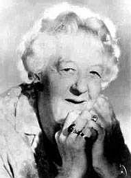 "Margaret Rutherford - the best ""Miss Marple"" ever"