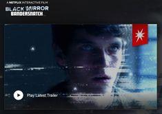 5 new Netflix developments you should know about - Clark Howard Clark Howard, Latest Trailers, New Netflix, 5 News, Black Mirror, Sci Fi Fantasy, Film, Movie Posters, Google Search