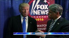 """She's never going to make America great again ... it's just going to be more talk.""  Donald J. Trump spoke with Sean Hannity following his debate against Hillary Clinton, reasserting that despite her experience, ""for 26 years none of these things have happened. Now all of a sudden they're going to happen?"""