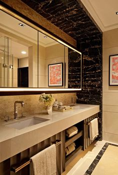 bathroom ideas and design  #KBHome