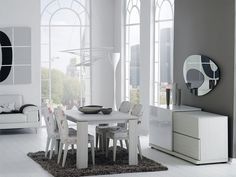 Lazzoni Furniture U2014 Angolo Extendable Table
