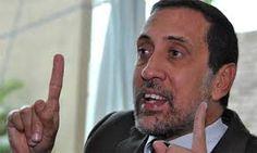 """José Guerra: El Gobierno quiere montar una """"olla"""" con testigos falsos - http://wp.me/p7GFvM-God"""
