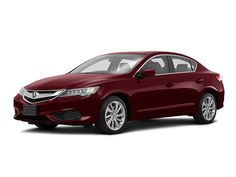 Look what just rolled in! Discover the 2017 #Acura ILX Sedan> #northwestacura