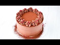 Tiramisu, Creme, Panna Cotta, Cheesecake, Birthday Cake, Sweets, Ethnic Recipes, Desserts, Youtube