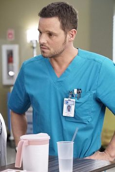 5 Horrible Things That Would Happen If Alex Left Grey's Anatomy