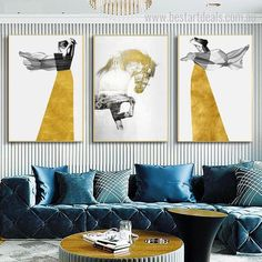 Add a glamorous and stunning wall art set to your home walls and make that place exclusive.  #statementart #walldecor #digitalpainting #interiordecors Stretched Canvas Prints, Canvas Art Prints, Wall Art Sets, Wall Art Decor, Online Art Store, 3 Piece Canvas Art, Photo Canvas, Painting Frames, Walls