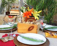 Fiesta tematica cubana