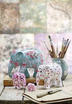 #elephantparade #beautiful #art #design #elephant #handpainted #charity #savetheelephants #bepartofit #homedecor