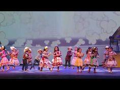 A Magia do São João 2018 - Infantil 4 - Manhã (Profª Adriana e Giliane) - Pipoquinha - YouTube Youtube, Musicals, Concert, Videos, Artist, Popcorn, Draw, Early Education, Party