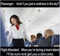 Airline Safety: Increase Your Odds Aviation Quotes, Aviation Humor, Aviation Mechanic, Plane Memes, Flight Attendant Quotes, Airline Humor, Trolley Dolly, Fly Quotes, Funny Quotes For Instagram