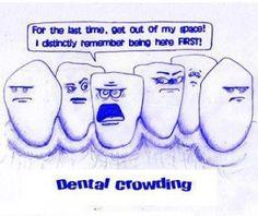 Preparing Yourself For Braces Installation  www.drmattgaworski.com www.facebook.com/drgaworski Dental Assistant, Dental Hygiene, Dental Health, Oral Health, Dental World, Dental Life, Dental Quotes, Dental Facts, Braces Humor