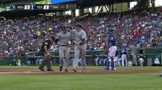 Jaso leads way as Mariners rout Rangers...5/29/12