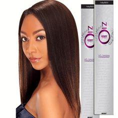 style 7 Natural Perm, Straight Weave Hairstyles, Hair Styles, Beauty, Hair Plait Styles, Hair Makeup, Hairdos, Haircut Styles, Hair Cuts