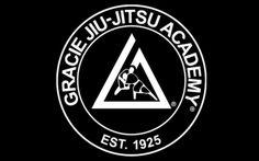 Gracie Jiu-Jitsu.