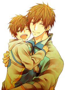 I'm so infatuated with Makoto