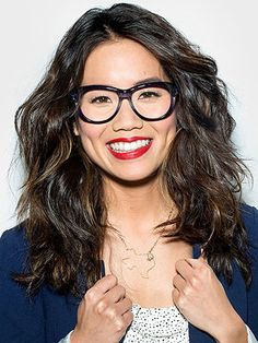 21 Gorgeous New Glasses Frames for Every Face Shape