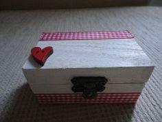 Due Scatoline, by La Flor Azul, 4,20 € su misshobby.com