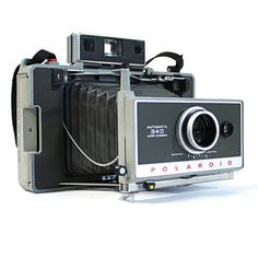 Polaroid Kit With Case, $144, now featured on Fab.