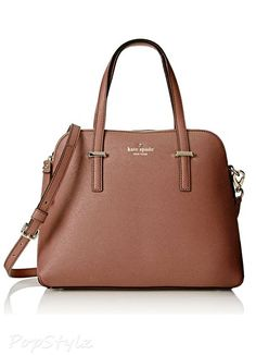 Kate Spade Cedar Street Maise Leather Handbag