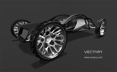 Create your own RC buggy - from customised tires to skeleton. You don't have to be a pro to do that with 3D tool VECTARY. Get early access:  http://vectary.com/l/pnbb