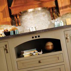 Kitchen Craftsman Design