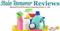 Stain remover reviews Coffee Stain Removal, Salted Or Unsalted Butter, Preschool Learning Activities, Coffee Staining, Carpet Stains, Clean House, Cleaning Hacks, How To Find Out, Organizing Ideas