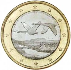 Finland joins the Euro -currency in 2002.