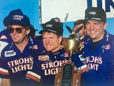 Mark Martin, Classic Race Cars, Car And Driver, Nascar, Victorious, The Past, Racing, Rock Stars, Track