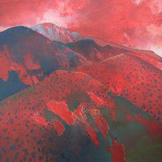 RANDALL DAVID TIPTON--Red Shasta Bally