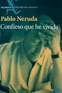 """Caminos del viento: """"La primavera es inexorable"""". Neruda."""